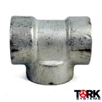 Socket Weld 316/316L Stainless Steel Tee