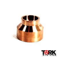Copper Nickel Insert Bushing