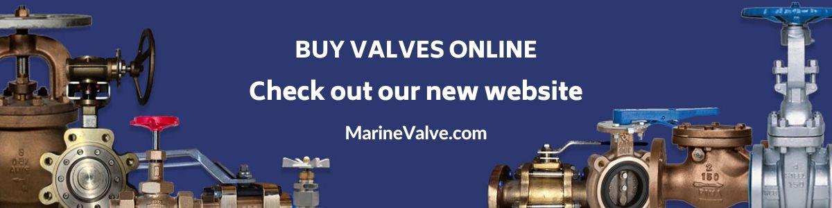 Buy your next valve online